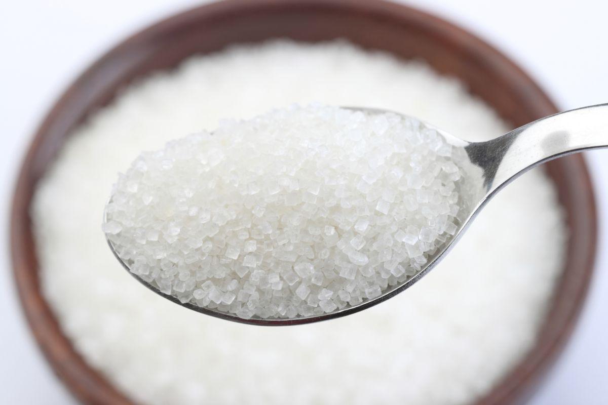 Dlaczego cukier dzieci nie krzepi?