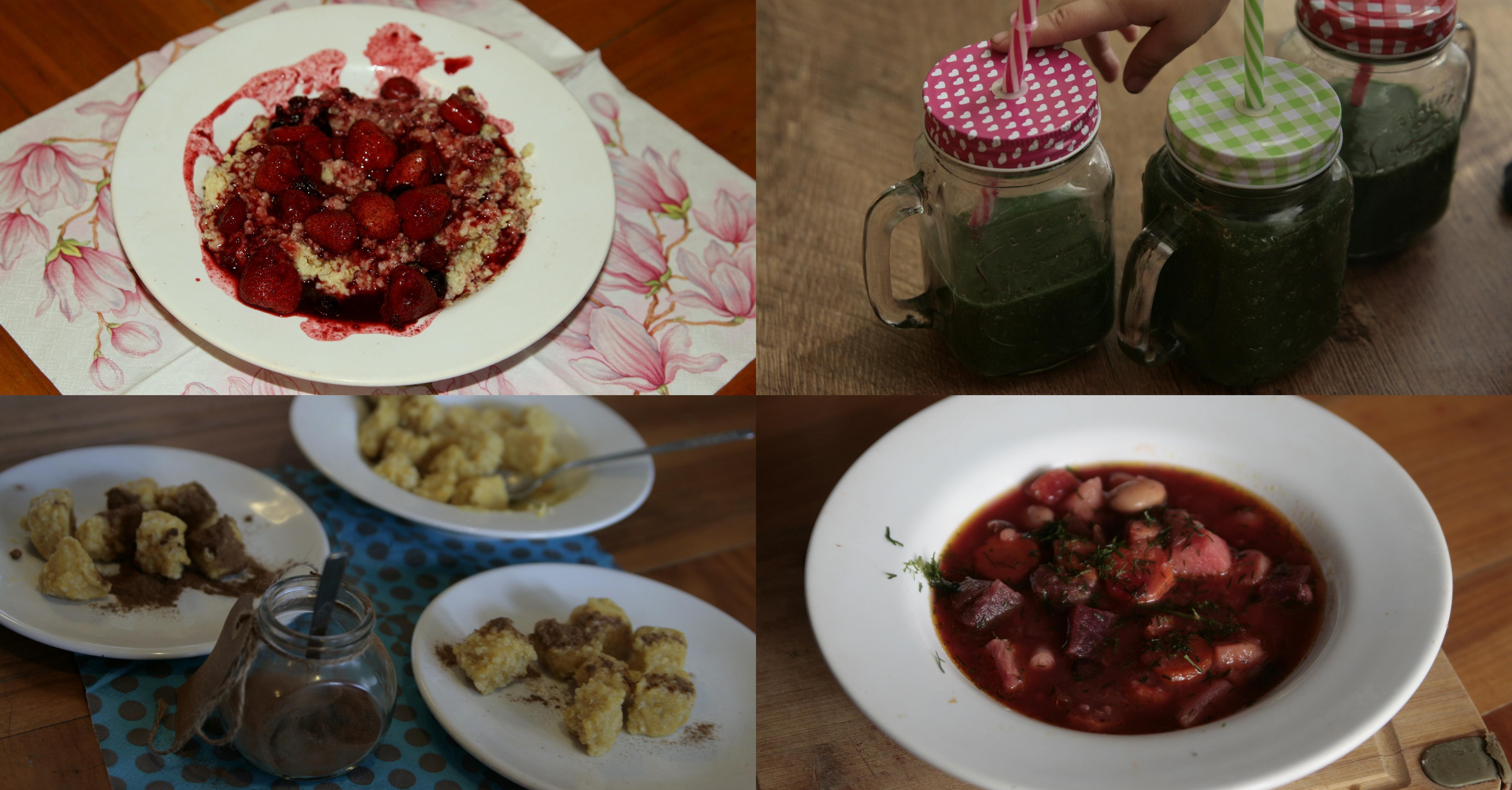 Mój foodbook 3